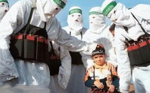 Futur terroriste ? Pourvu que la paix revienne !
