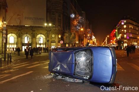 Réveil des Grands Boulevards