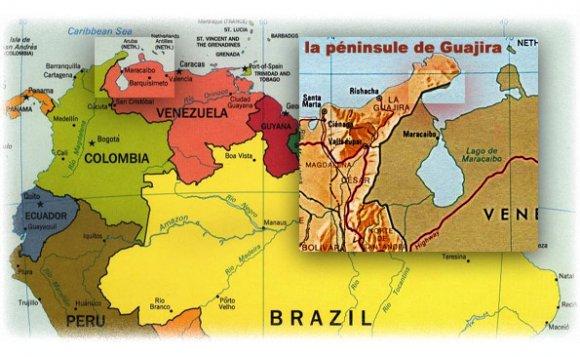 Les fanatiques islamiques du Hezbollah ont infiltré rapidement la tribu du Wayuu. Ils ont endoctriné les membres de cette tribu pour les convertir en fanatiques musulmans chargés de disséminer le message terroriste qui a déjà engendré chaos, mort et misère au Moyen-Orient. Le Hezbollah a envahi le Venezuela et commencé ouvertement son œuvre sur la rive vénézuélienne de la péninsule de Guajira.