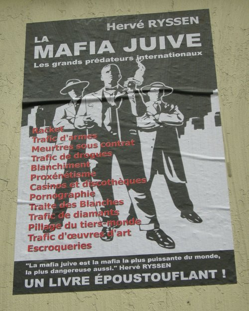 Mafia Juive
